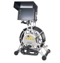 מערכת צילום צנרות - MC30