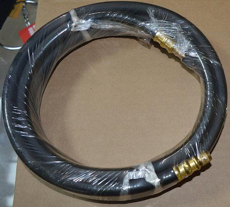 צינור חיבור וניפוח לבלון - 3 מטר