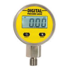 שעון מד לחץ דיגיטלי
