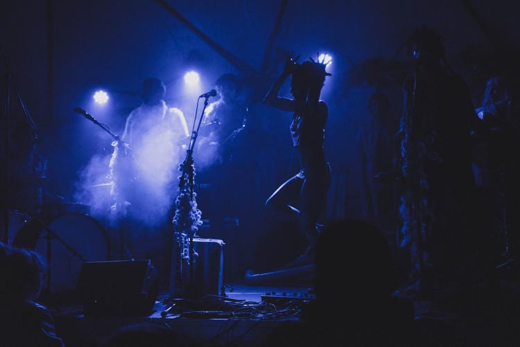 Slowfest Orchestra - Festival Quartier Libre Mérignac