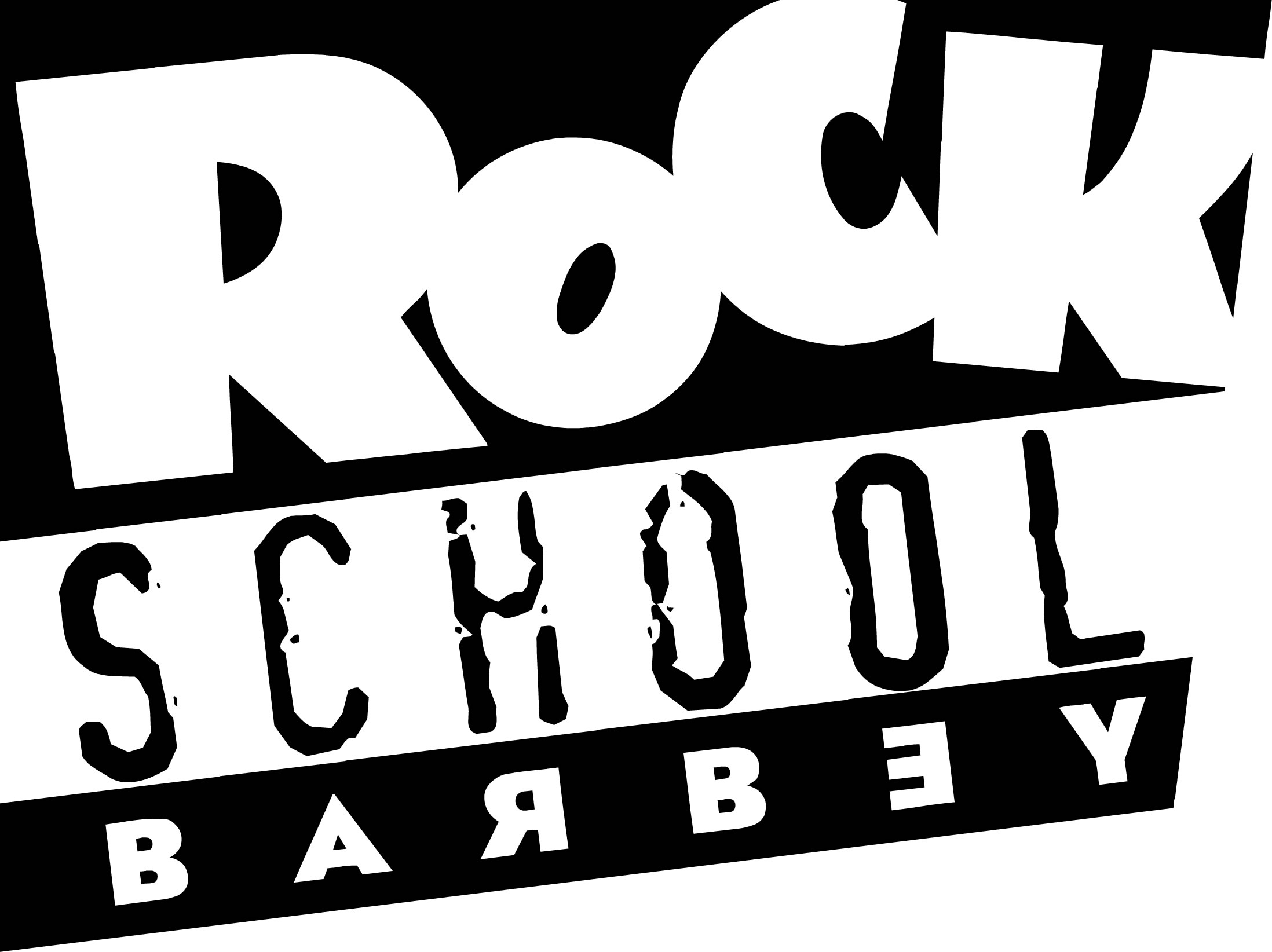 Rockschool Barbey