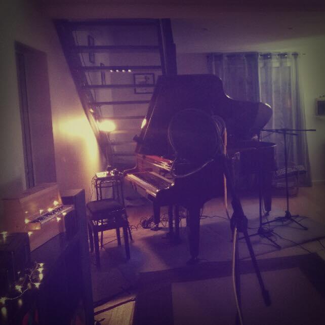 MILK MUSIC STUDIO
