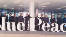 Le Blue Peace Orchestra à Genève