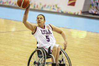 Disability Doesn't Define Us: An Interview with Paralympian Gold Medalist Darlene Hunter, PhD.