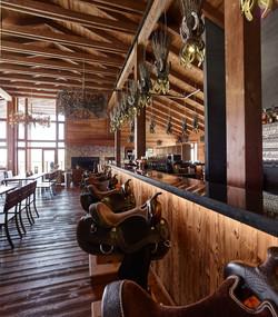 ferrias 2 floor bar side