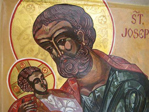 Feast of St Joseph the Worker
