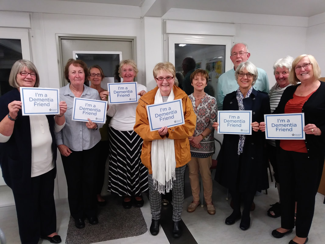 Dementia Friends 7