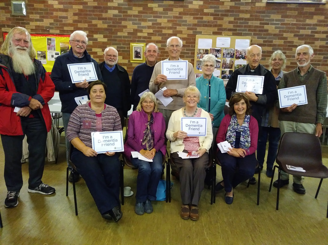 Dementia Friends 6