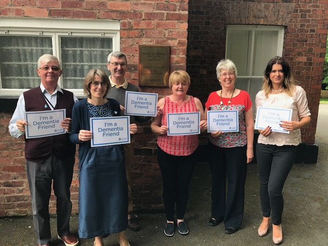 Dementia Friends 1