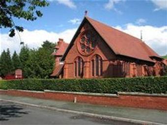 Prestatyn church of saint peter.jpg