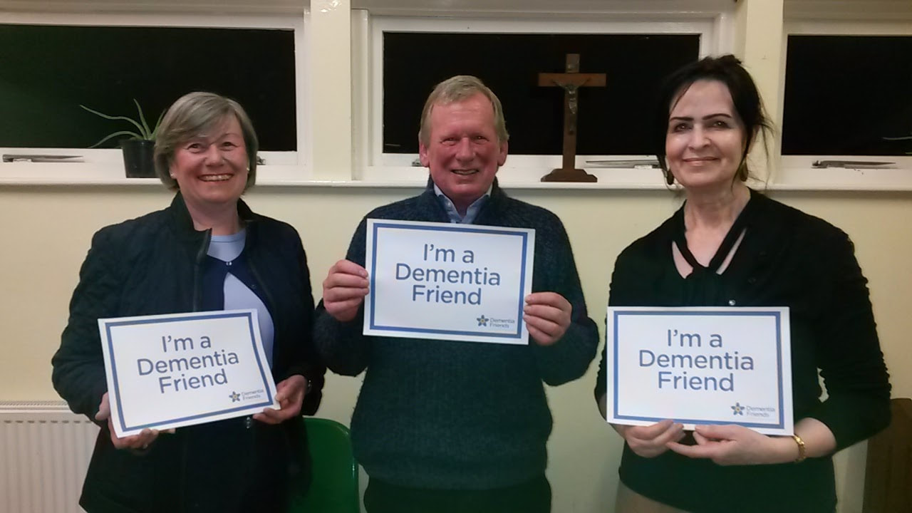 Dementia Friends 8