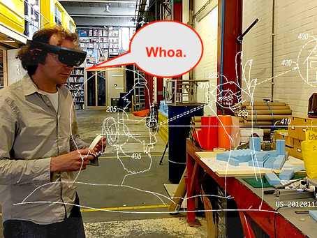 Augmented Reality in Ecommerce: Statistics and Trends