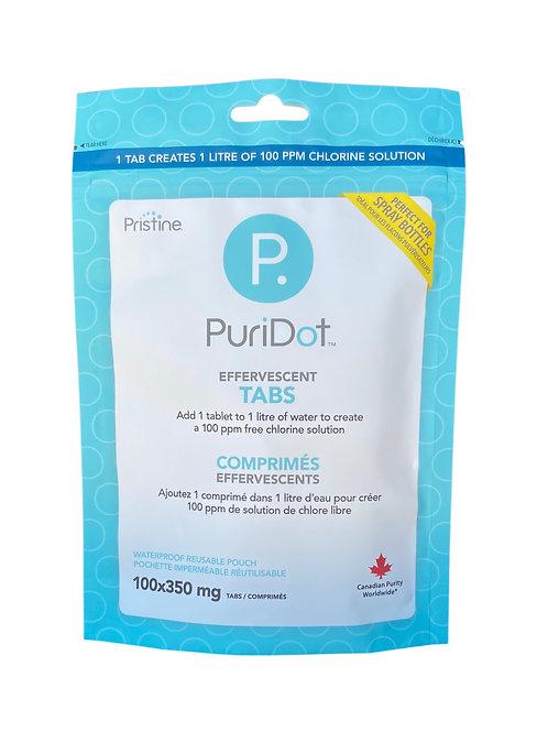 PuriDot