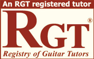 Guitar Teacher Burgess Hill