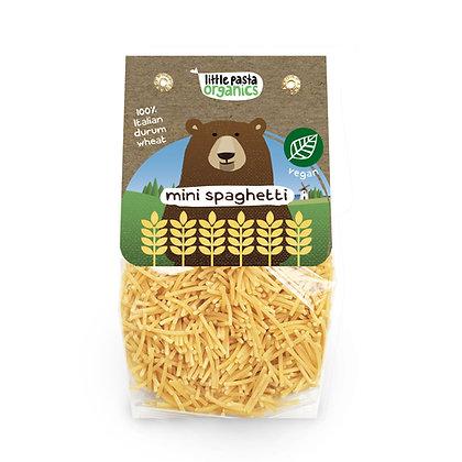 Little Pasta Organics Mini Spaghetti (6 x 250g)