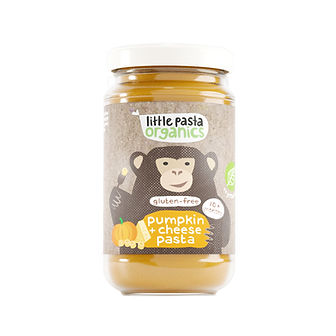 LPO GF Pasta Cheesy Pumpkin - product pi