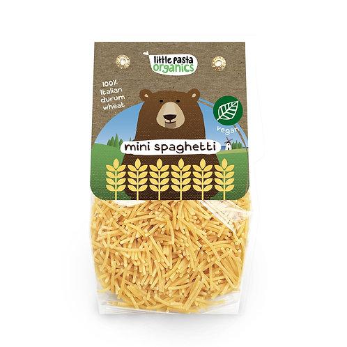 Little Pasta Organics Mini Spaghetti (1 x 250g)