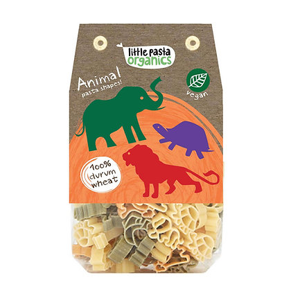 Little Pasta Organics Animal Pasta (1 x 250g)