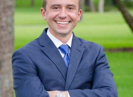 Torrens Welcomes Appeals Court Order Keeping His Name On Florida Attorney General Ballot