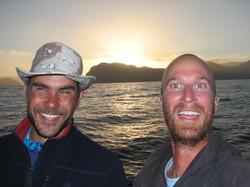 Week 3 - Guadalupe Island