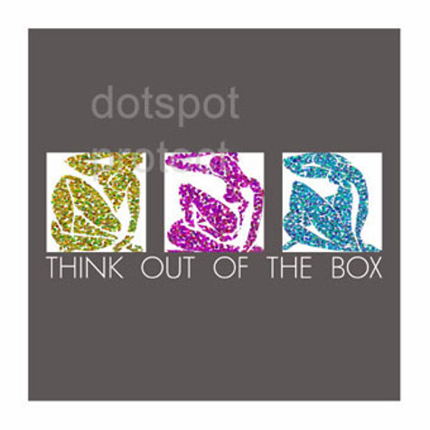 Think Out Of The Box 1