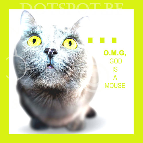God Mouse