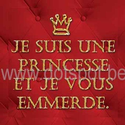 Princesse Rouge