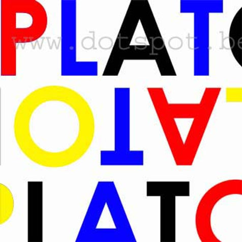 Lettres Platon