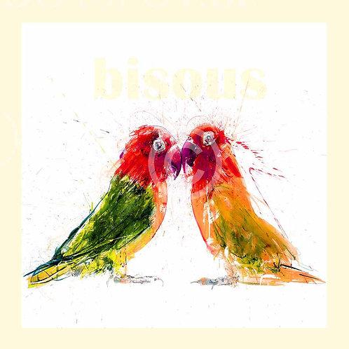 Bisous Birds