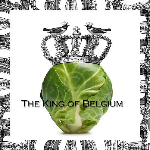 Belgium King
