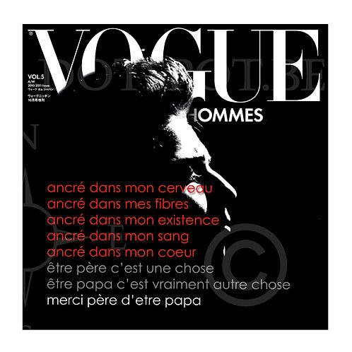 Vogue Papa