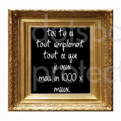 Gold 1000x Mieux