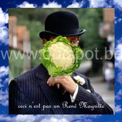 Magritte Chou