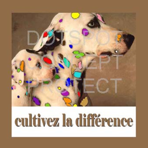 Cultivez La Différence 2