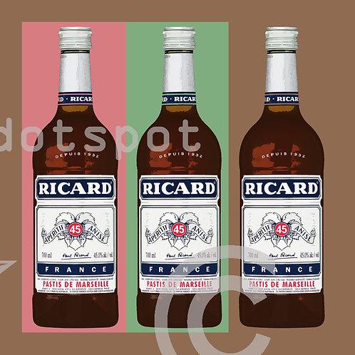 Ricard Vert