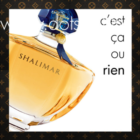 Ca Ou Rien Parfum