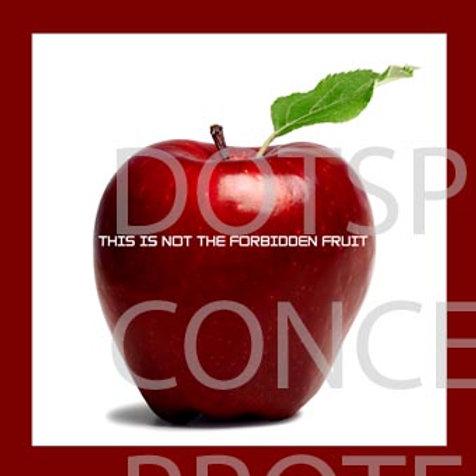 Apple Forbidden