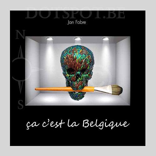 Art Belgique 1