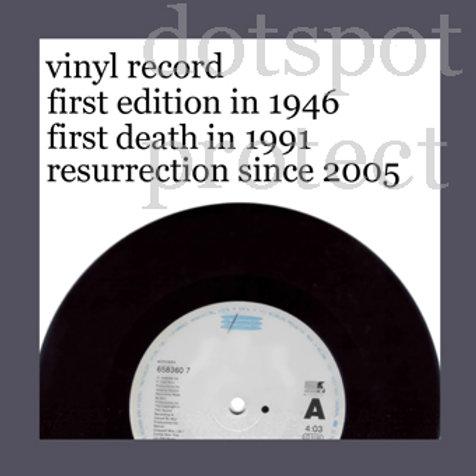 Audio Vinyl