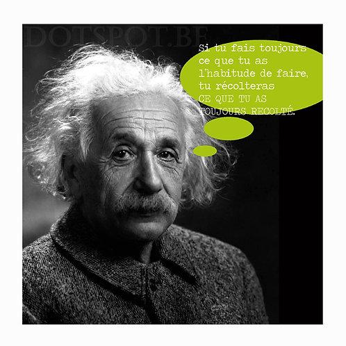 Einstein Vert