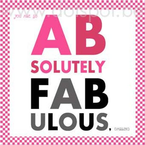 AB Faboulous