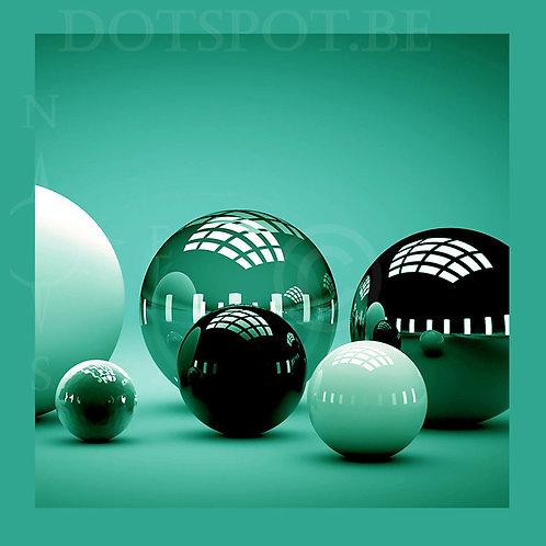 Boule Design 1