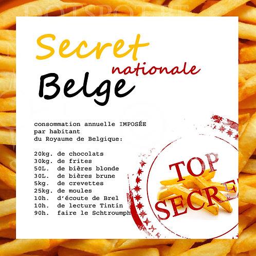 Secret Nationale