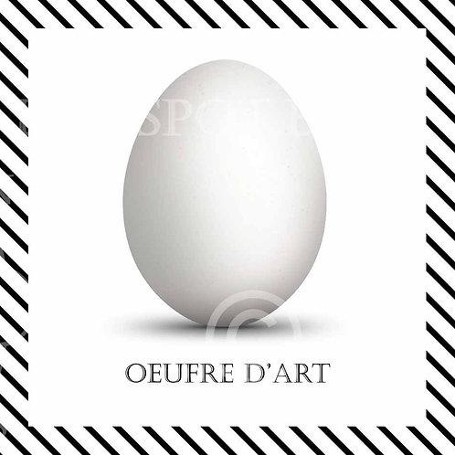 Oeufre D'Art