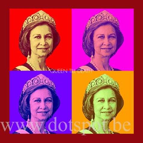 Queen Sofia