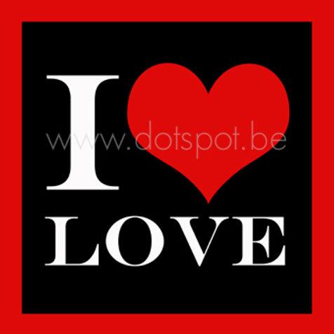 I Love L