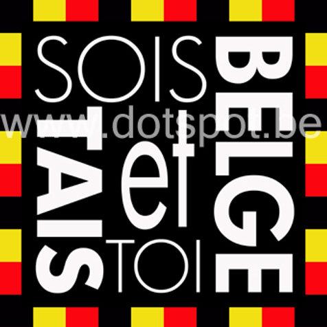 Sois Belge