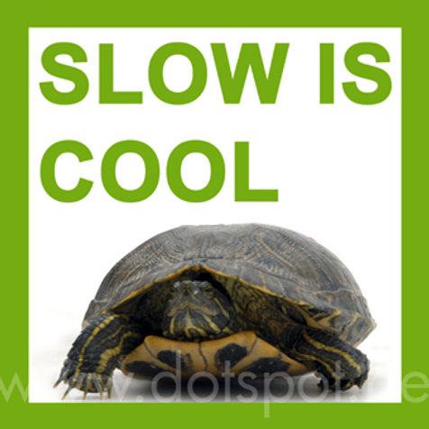 Slow Is Cool 2