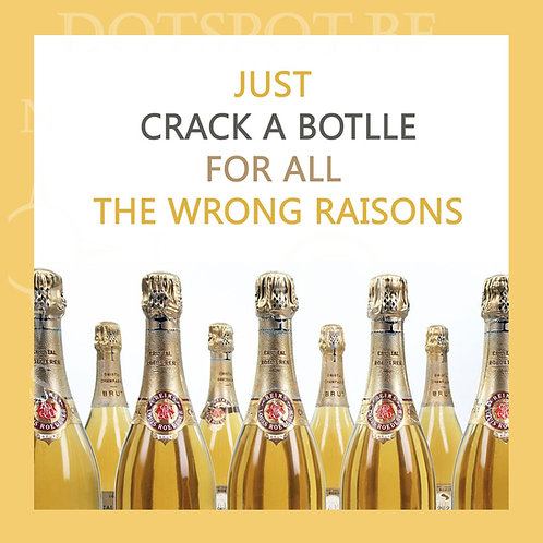 Champagne Raison