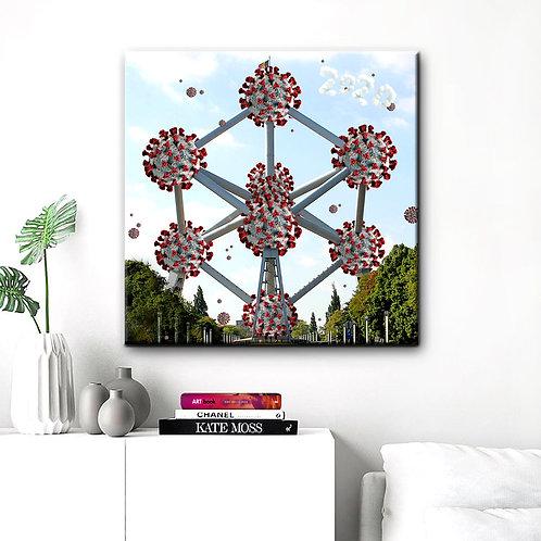 Atomium Virus